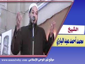 الشيخ محمد عبد البارى